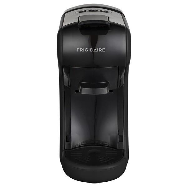 Multicapsule-Compatible Espresso And Coffee Maker (Black) CURECMN103BLK By Petra