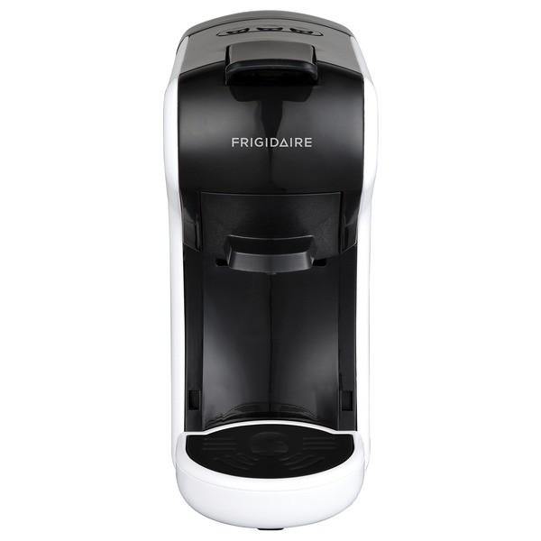 Multicapsule-Compatible Espresso And Coffee Maker (White) CURECMN103WHT By Petra