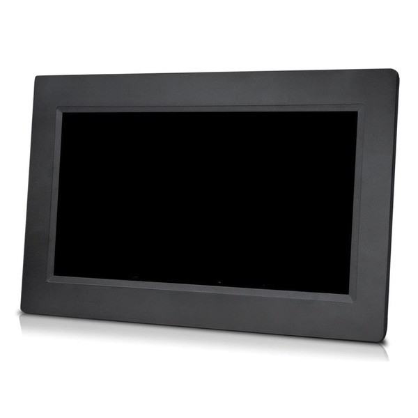10-Inch Smart Digital Picture Frame CURSDPF1095 By Petra