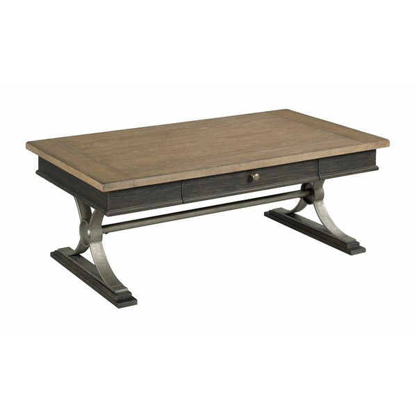 Hammary Rectangular Coffee Table 038-913