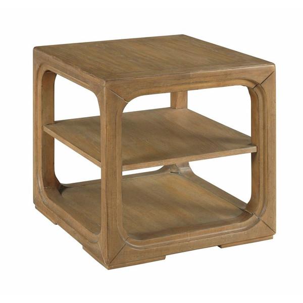 Hammary Rectangular End Table 052-914