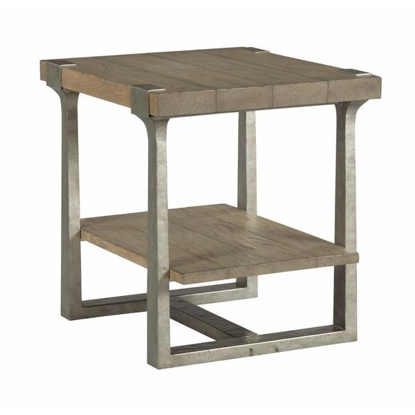 Hammary Rectangular End Table 054-915