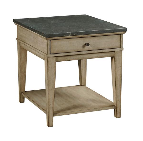 Hammary Rectangular End Table 966-915