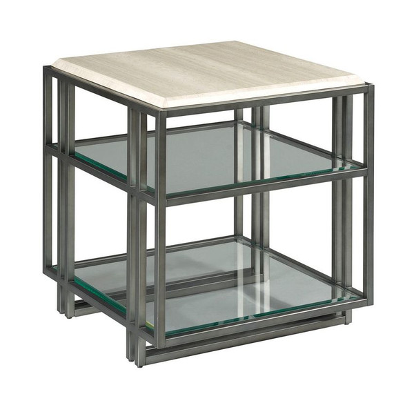 Hammary Rectangular End Table 970-915
