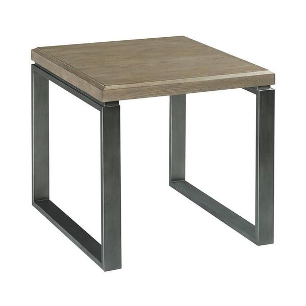 Hammary Rectangular End Table 994-915