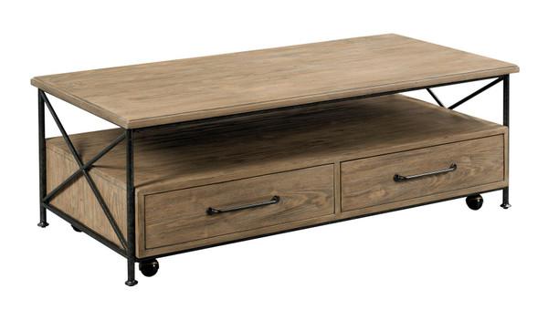 Modern Forge Coffee Table 944-910 By Kincaid