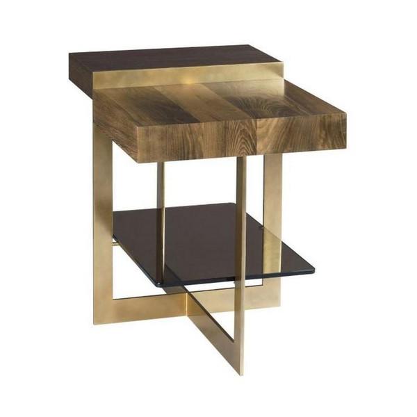 Hammary Winkler End Table 600-918
