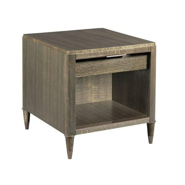 Hammary Dixon Drawer End Table 603-915