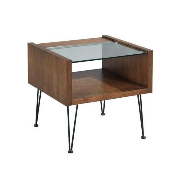 Hammary Rectangular End Table 624-915