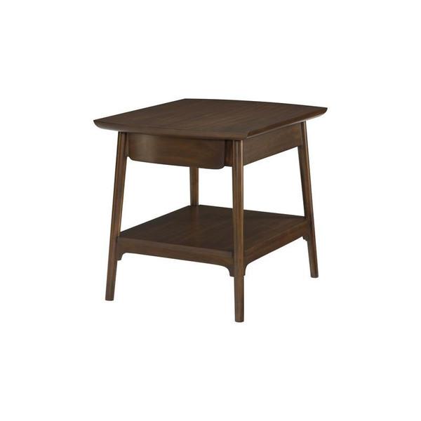 Hammary Hammary Mila Rectangular Drawer End Table 384-915