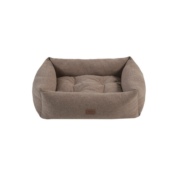 Martha Stewart Charlie Allover Fls066-4 4-Sided Bolster With Removable Cover Ms63Bc5353M MS63BC5353M By Olliix