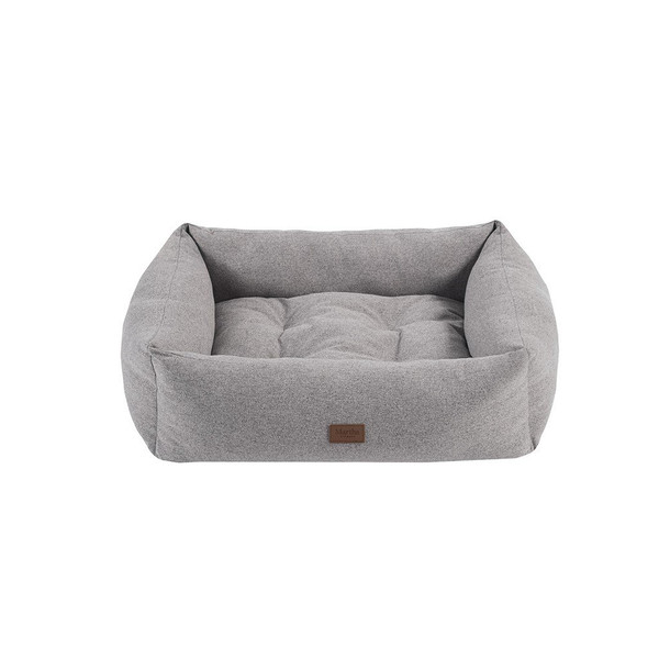 Martha Stewart Charlie Allover Fls066-17 4-Sided Bolster With Removable Cover Ms63Bc5352 MS63BC5352 By Olliix