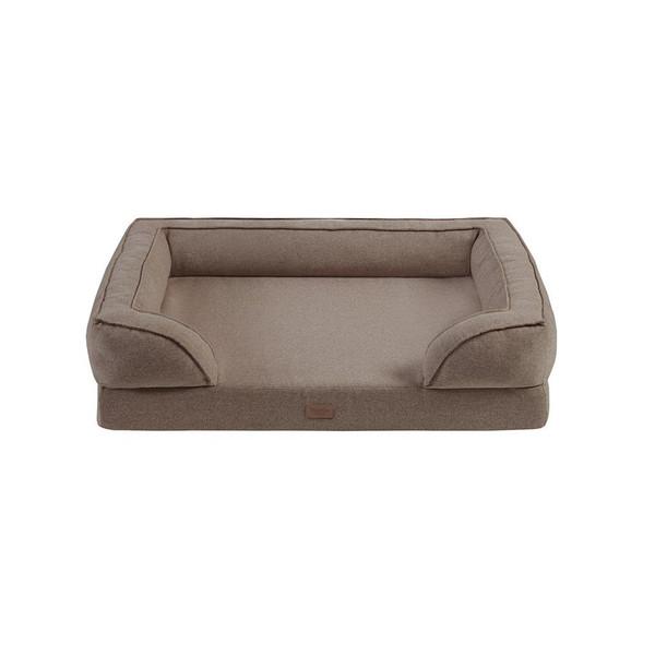 Martha Stewart Bella Allover Fls066-4 Pet Couch Ms63Pc5359 MS63PC5359 By Olliix