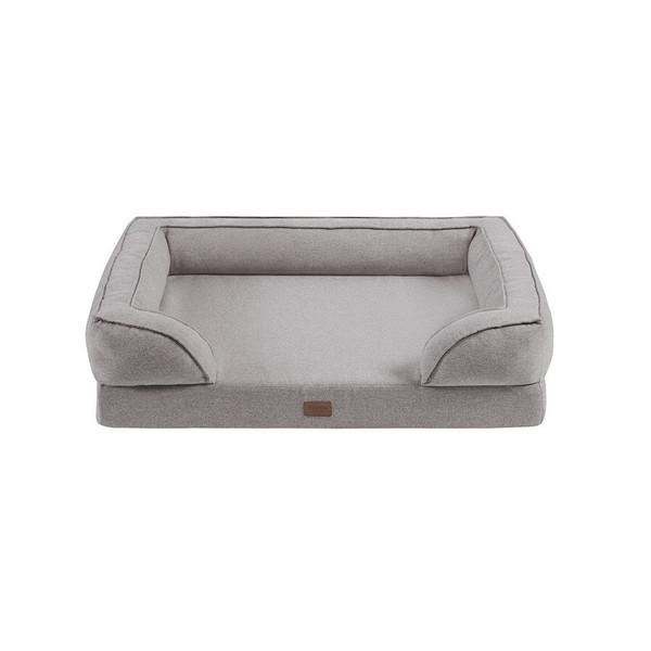 Martha Stewart Bella Allover Fls066-17 Pet Couch Ms63Pc5358M MS63PC5358M By Olliix