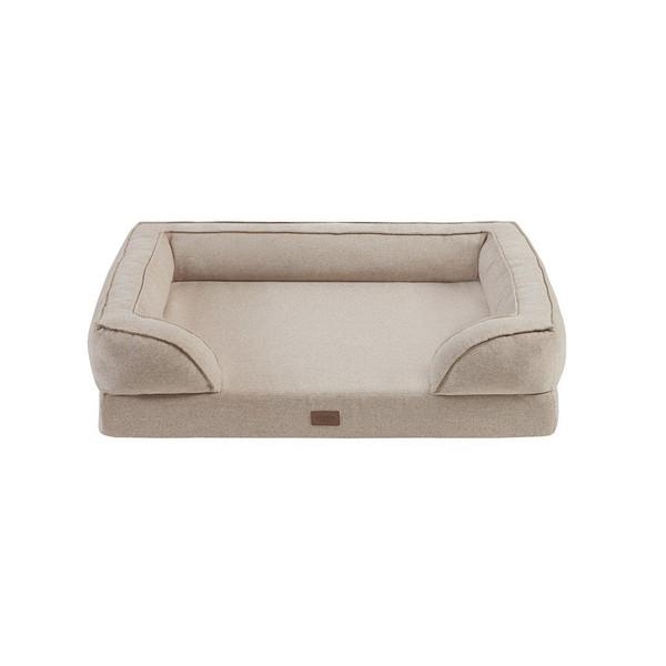 Martha Stewart Bella Allover Fls066-2 Pet Couch Ms63Pc5357 MS63PC5357 By Olliix