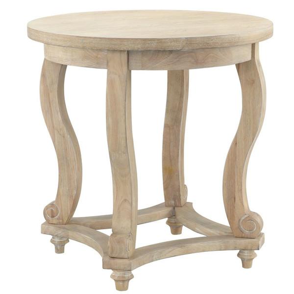 Martha Stewart Elmcrest Emcrest End Table Mt120-0089 MT120-0089 By Olliix