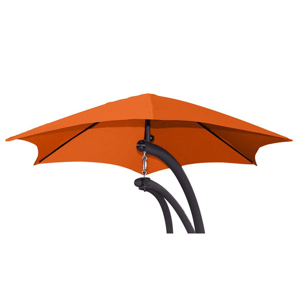 Dream Chair Umbrella Fabric - Orange Zest DRMUF-OZ By Vivere