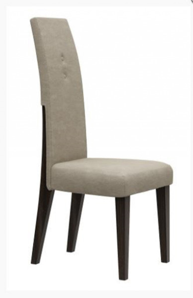 Wenge Dining Chair 329672 By Homeroots
