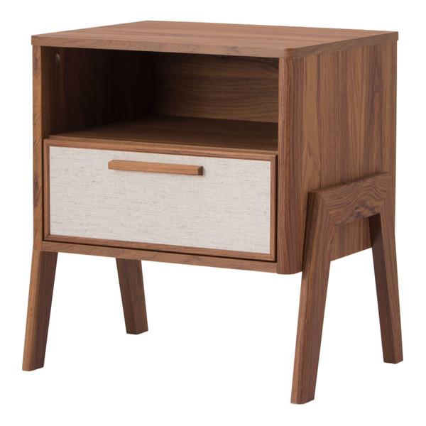 Heaton Side Table 1 Drawer 1340010