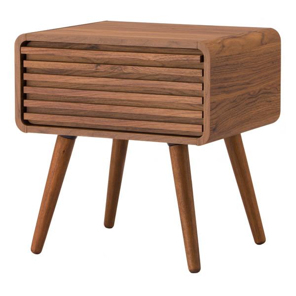 Wilson Slat Side Table 1340006