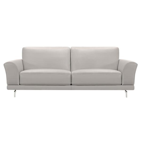 """Armen Living Everly Contemporary Sofa LCEV3GR """"Special"""""""