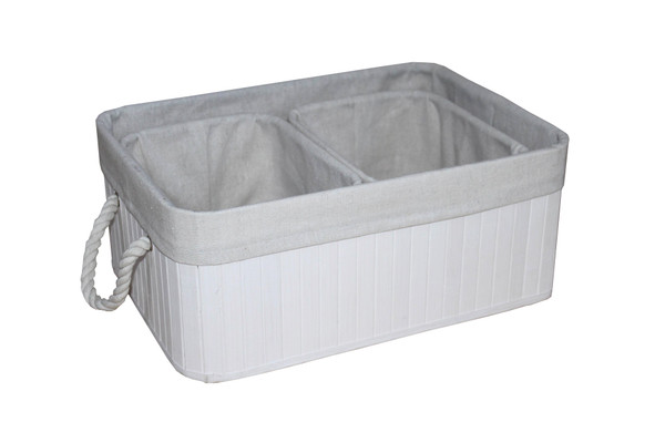 Set Of 3 Storage Box (Pack Of 2) SGT57 By Screen Gems