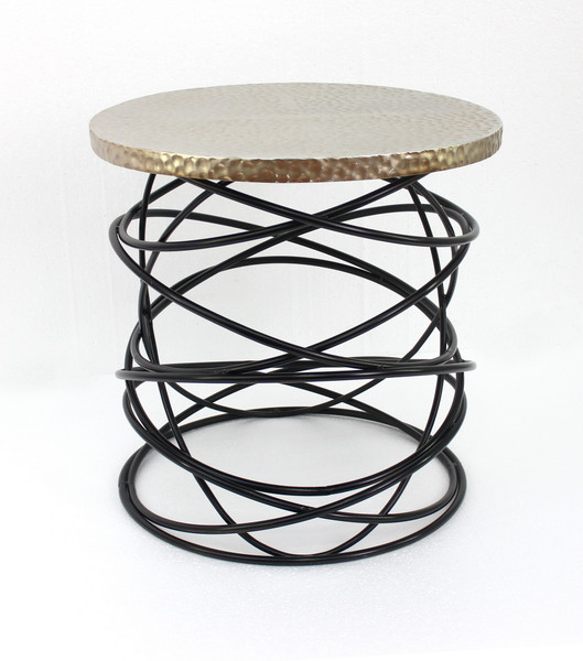 End Table AF-079 By Screen Gems