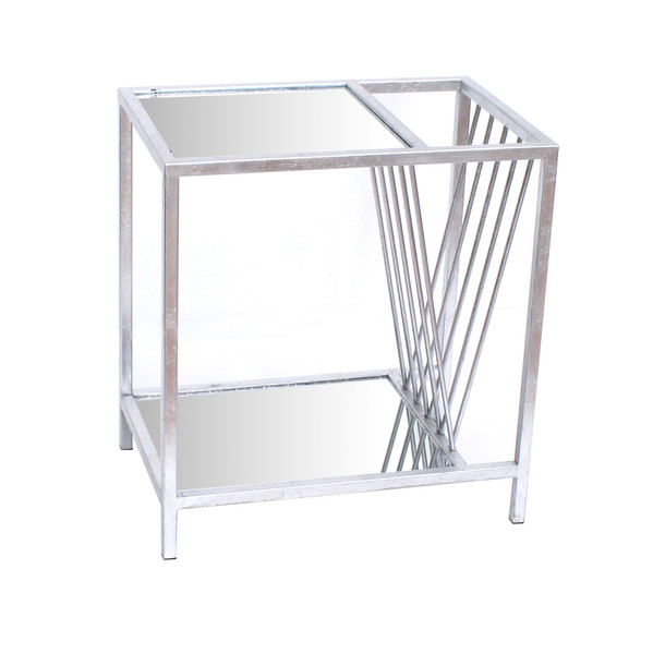 End Table AF-105 By Screen Gems