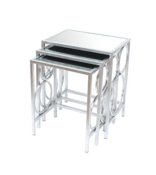End Table / Side Table AF-107 By Screen Gems