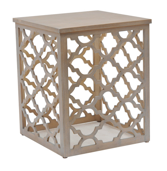 End Table AF-144 By Screen Gems