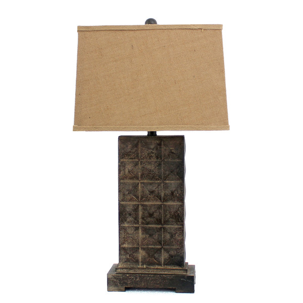 Table Lamp (Pack Of 2) TL-002 By Screen Gems