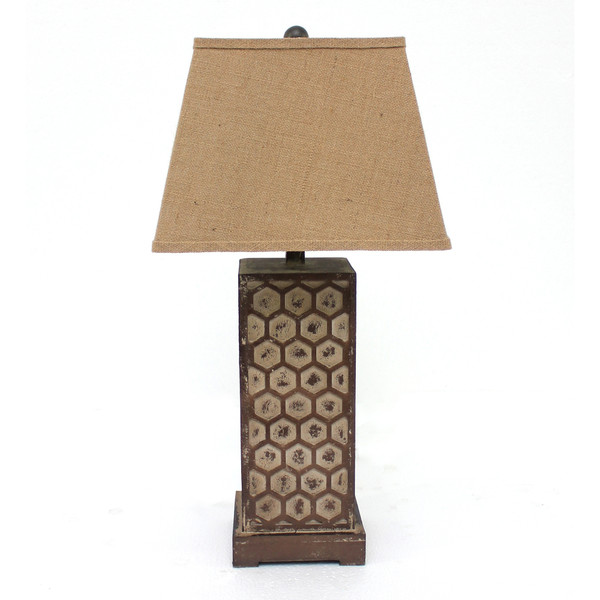 Table Lamp (Pack Of 2) TL-005 By Screen Gems