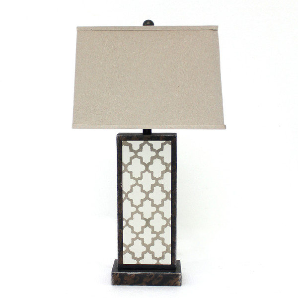 Table Lamp (Pack Of 2) TL-010 By Screen Gems