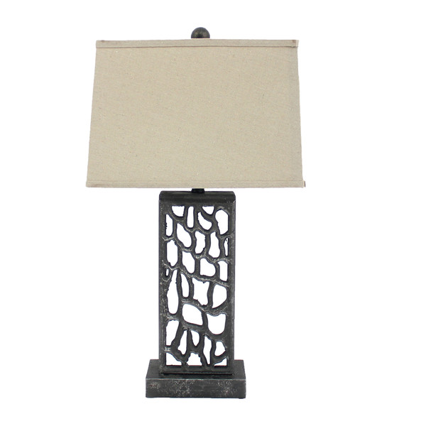 Table Lamp (Pack Of 2) TL-011 By Screen Gems