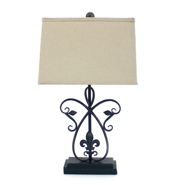 Table Lamp (Pack Of 2) TL-016 By Screen Gems