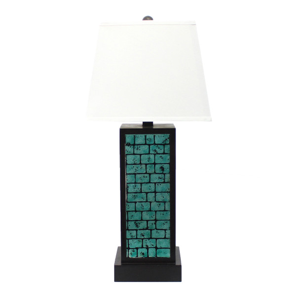 Table Lamp (Pack Of 2) TL-017 By Screen Gems