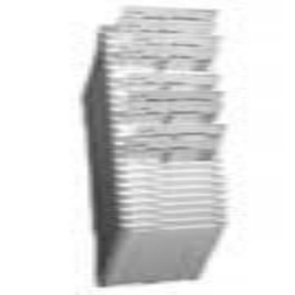Acro 81-0118-000 Expandable 25 Card Rack ACP118 By Arlington