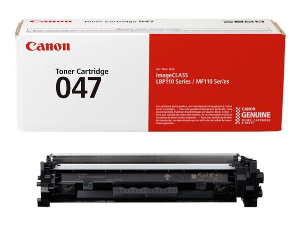 Canon Imageclass Lbp-113 Crg047 Sd Black Toner CNM2164C001 By Arlington