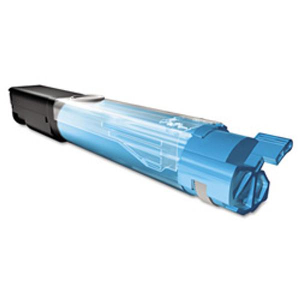 Msi Comp Okidata C3400N Hi Yield Cyan Toner MDA40000 By Arlington