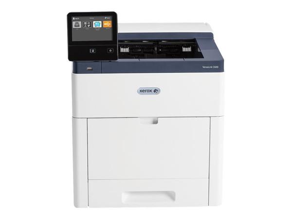 Xerox Versalink C600Dn Color Printer,Network,Duplex XERC600DN By Arlington