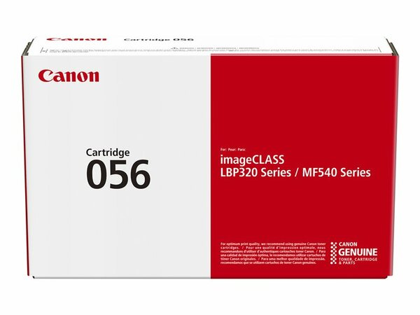 Canon Imageclass Lbp-325 Crg056 Sd Black Toner CNM3007C001 By Arlington