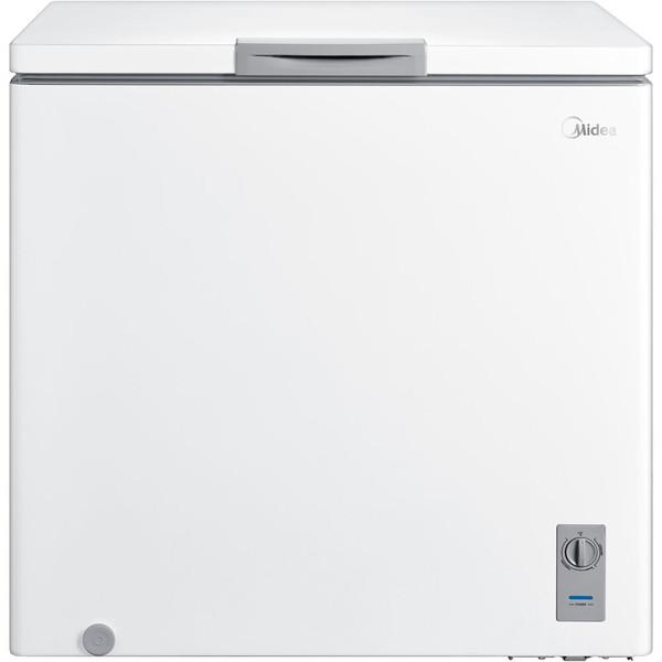 Midea 7.0 Cf Chest Freezer, Contour Design MRC07M4AWW