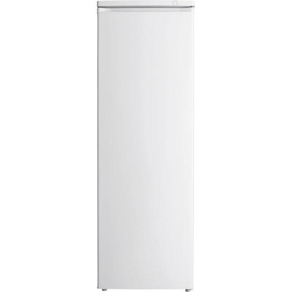 Danby 7.1 Cu.Ft. Upright Freezer, Manual Defrost, Mechanical Thermostat, Estar DUFM071A2WDB