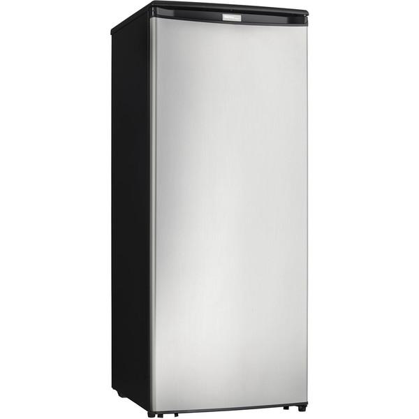 Danby 8.5 Cu.Ft. Upright Freezer, Manual Defrost, Mechanical Thermostat,Estar DUFM085A4BSLDD
