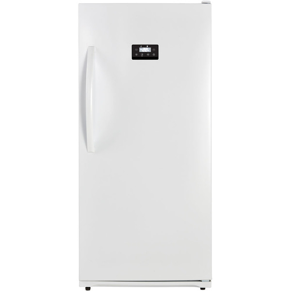 Danby 13.8 Cu.Ft. Upright Freezer, Automatic Defrost, Electronic Thermostat DUF140E1WDD