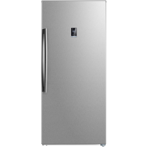 Midea 17.0 Cf Upright Freezer, Convertible WHS-625FWESS1