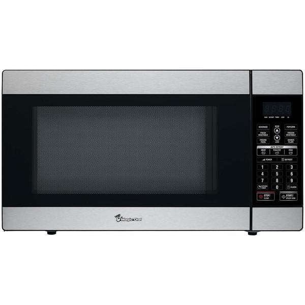 Magic Chef 1.8 Cu Ft Countertop 1100 Watt Digital Touch MCD1811ST