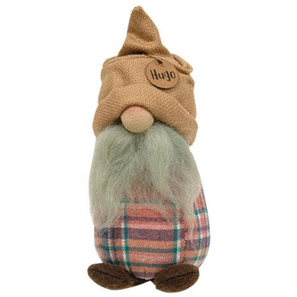 Hugo the Gnome Gs2114 By CWI Gifts