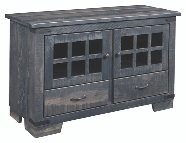 Olde Tymes Collection Tv Stand OT48 By Frog Pond Furniture