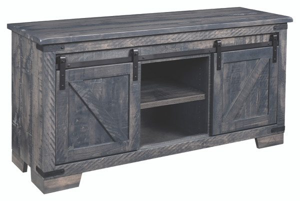 Olde Tymes Collection Tv Stand OTBD60 By Frog Pond Furniture